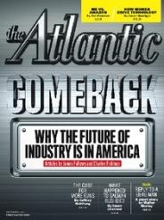 manufacturing comeback